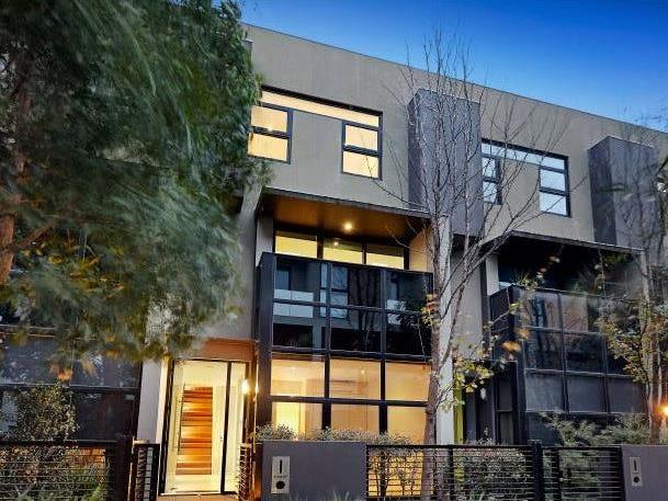13/297 Dorcas Street, South Melbourne, Vic 3205