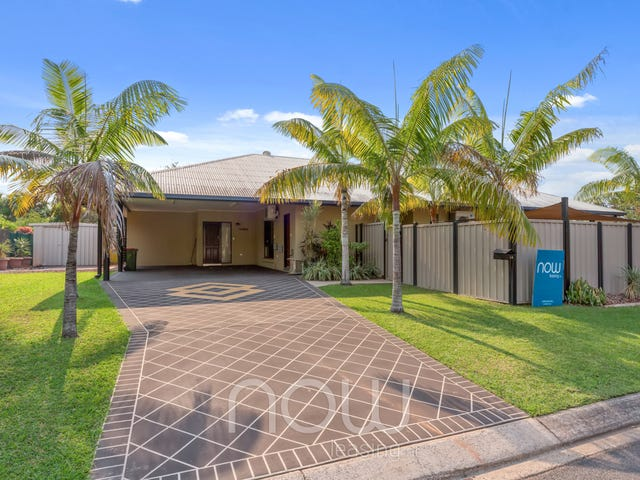 14 Ashburton Way, Gunn, NT 0832