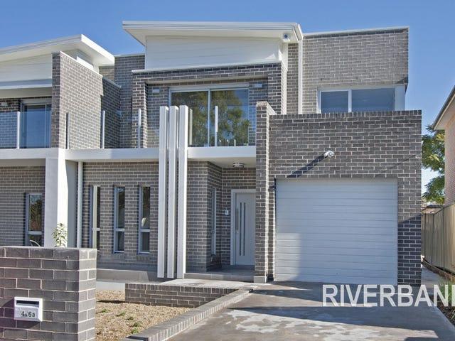 46a Warwick Road, Merrylands, NSW 2160