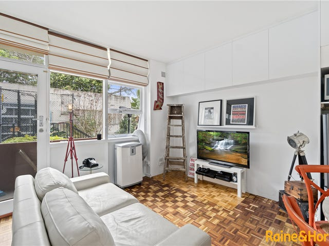 3/59 Whaling Road, North Sydney, NSW 2060