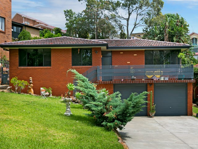 45 Sunninghill Circuit, Mount Ousley, NSW 2519