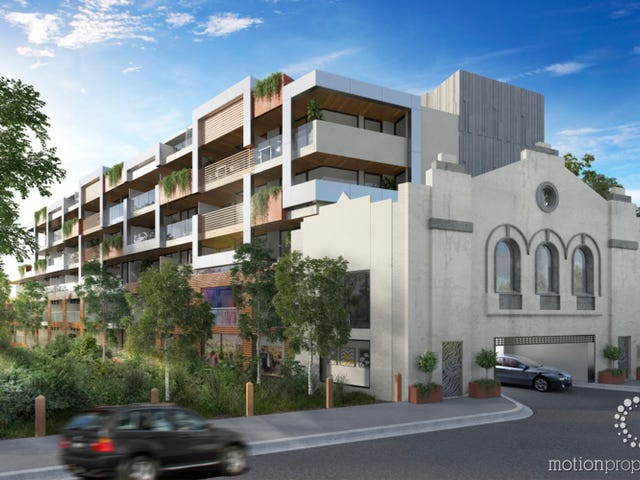 407/392 St Georges Road, Fitzroy North, Vic 3068