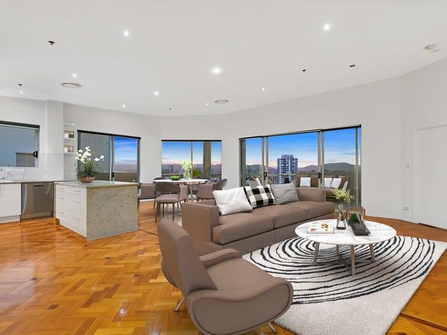 1802/30 Tank Street, Brisbane City, Qld 4000