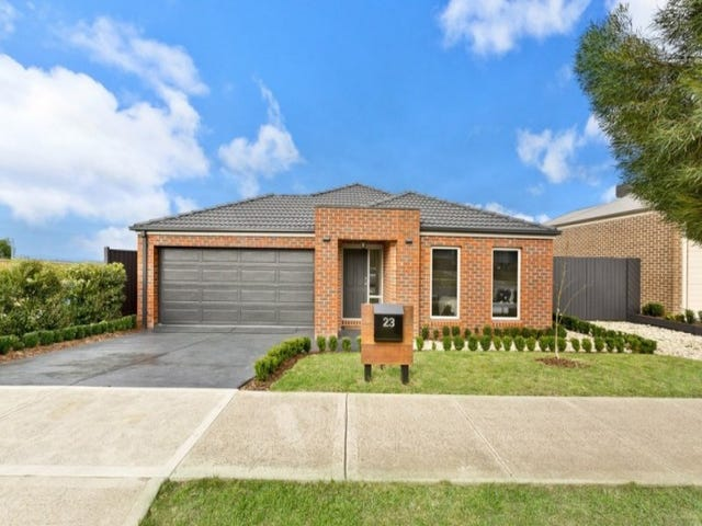 23 Pinnacle Views, Doreen, Vic 3754