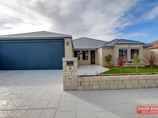 9 Stradbroke Road, Secret Harbour, WA 6173