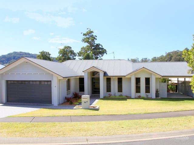 7 Mawson Close, North Boambee Valley, NSW 2450