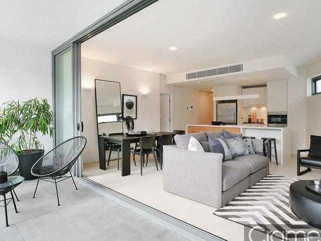 Unit 61/68 Sir John Young Crescent Crescent, Woolloomooloo, NSW 2011