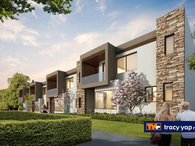 4/12-14 Willandra Street, Lane Cove North, NSW 2066