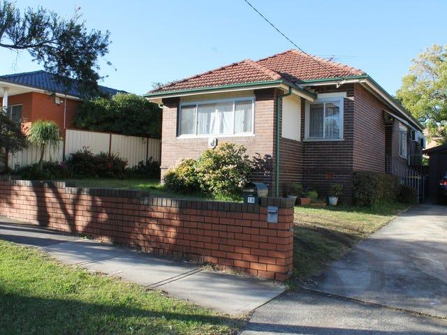 16 Troy Street, Campsie, NSW 2194