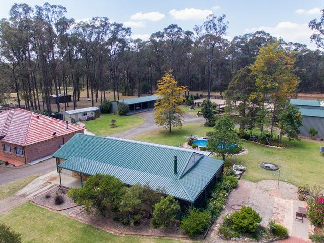 48 Dodford Road, Llandilo, NSW 2747