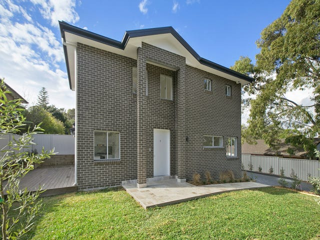 64 Brush Road, West Ryde, NSW 2114