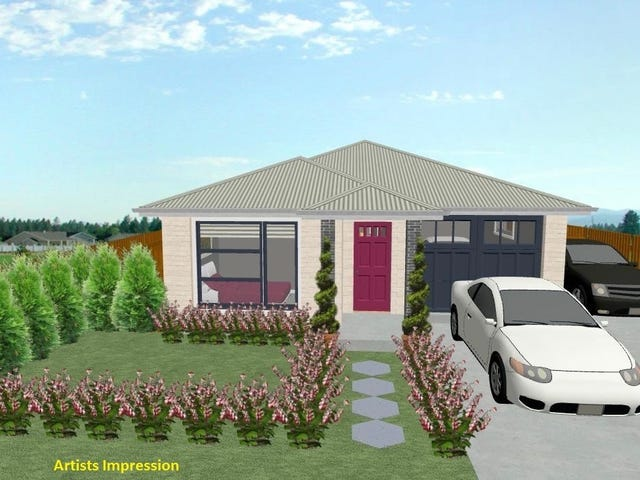 Lots at 14 Burwood Street, Huonville, Tas 7109