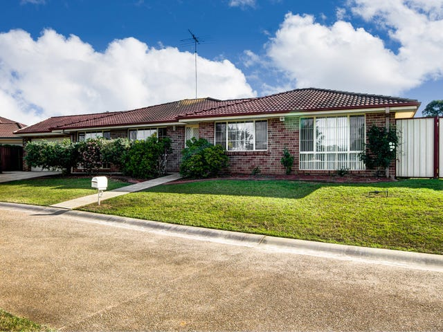 24 Chopin Crescent, Claremont Meadows, NSW 2747