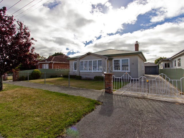 14 Pershing Street, Mowbray, Tas 7248