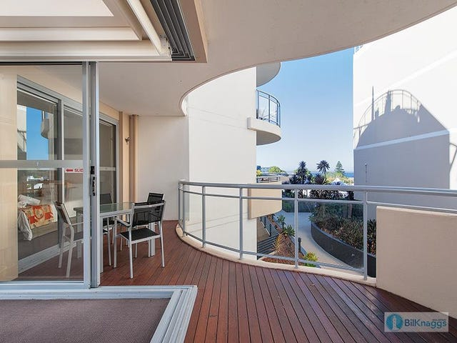 19/61 Donald St, Nelson Bay, NSW 2315