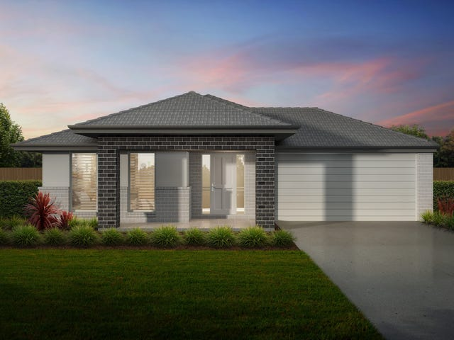 Lot 156 Summerfield North, Bacchus Marsh, Vic 3340