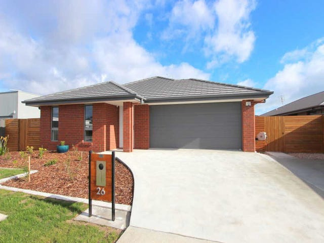 26  Fairway Crescent, Shearwater, Tas 7307