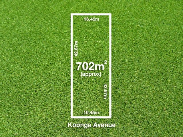 15 Koonga Avenue, Rostrevor, SA 5073