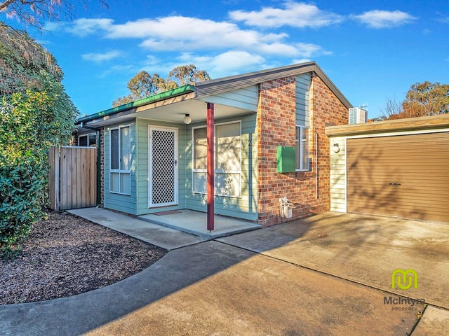 2/7 John Young Crescent, Greenway, ACT 2900