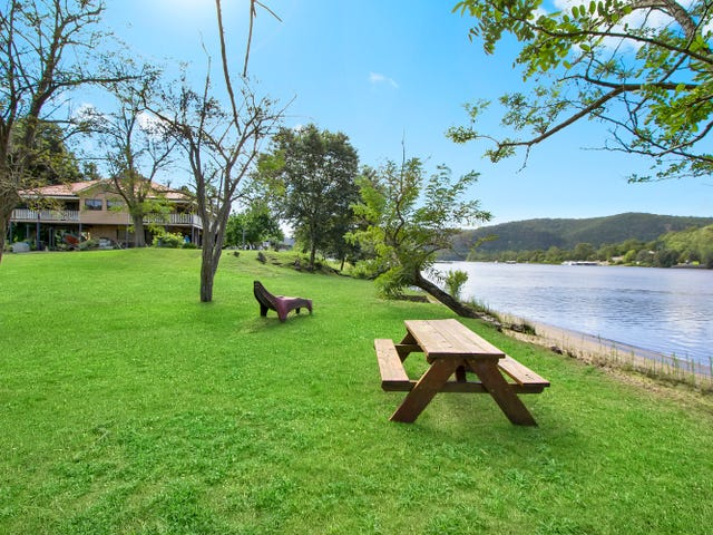1 St Albans Road, Wisemans Ferry, NSW 2775