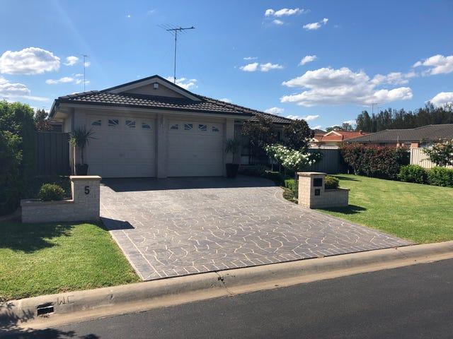 5 Talara Avenue, Glenmore Park, NSW 2745