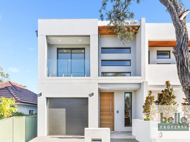 3 Mons Street, Lidcombe, NSW 2141