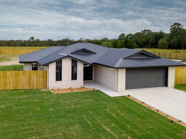 356 Oregan Creek Road, Toogoom, Qld 4655