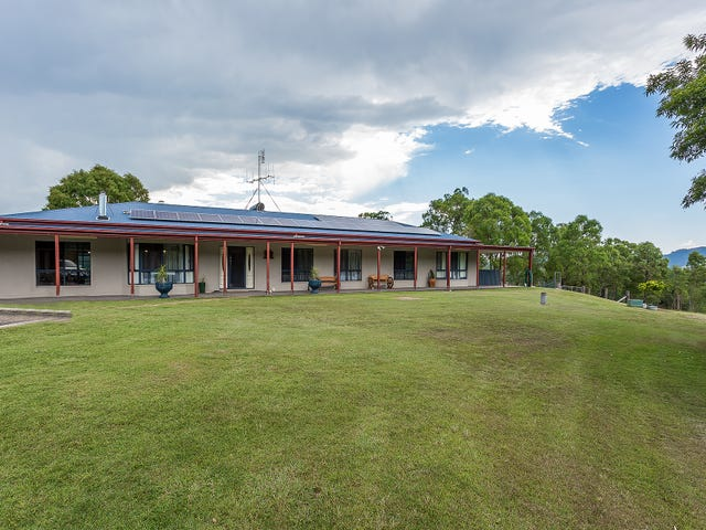 16 Conway Crt, Glastonbury, Qld 4570