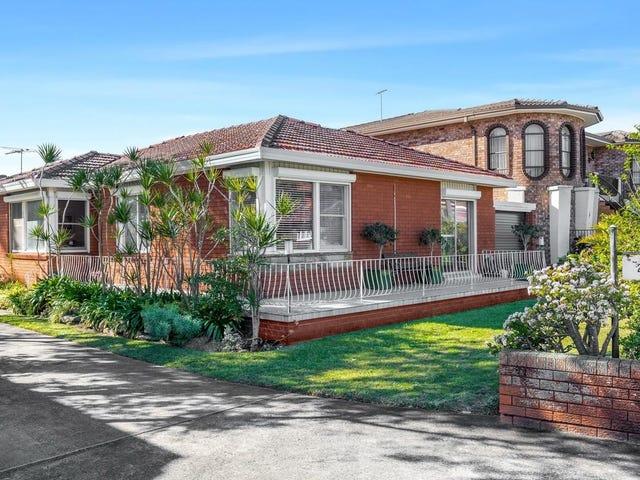 1/23 Robinson Street, Monterey, NSW 2217