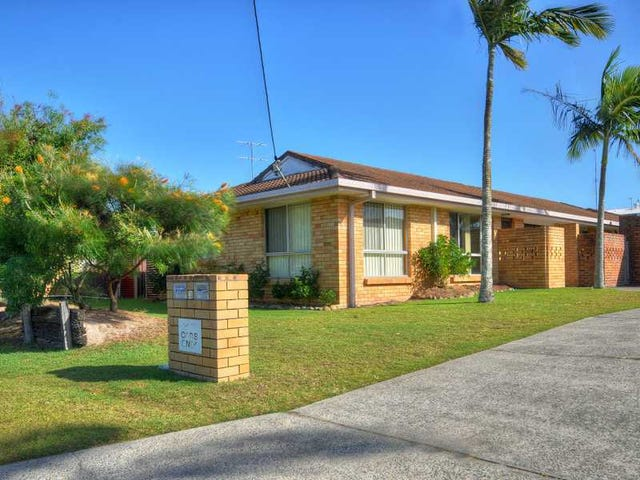 1/3 Cantwell Court, Miami, Qld 4220
