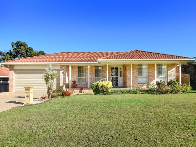 12 Nottingham Drive, Port Macquarie, NSW 2444