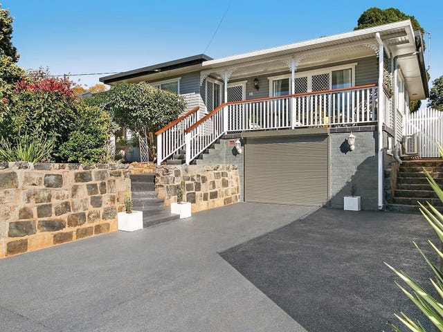 17 Bingara Street, Mount Lofty, Qld 4350