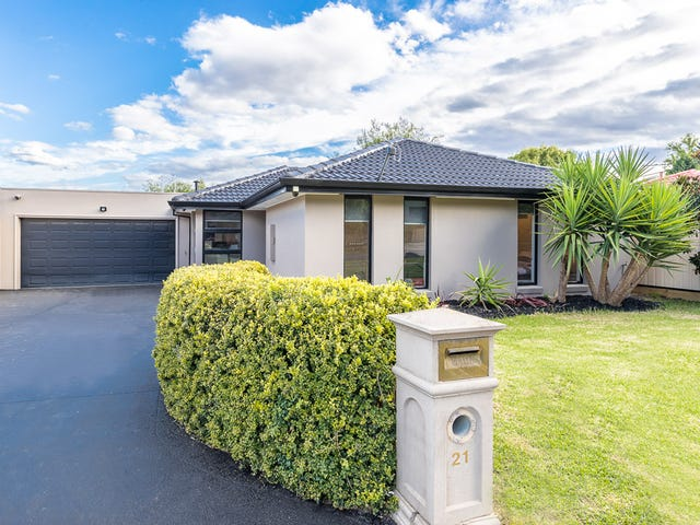 21 Foxzami Crescent, Epping, Vic 3076