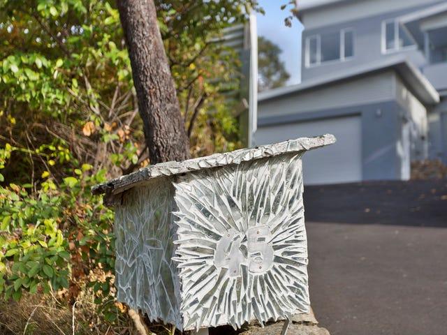 45 Roslyn Avenue, Kingston Beach, Tas 7050