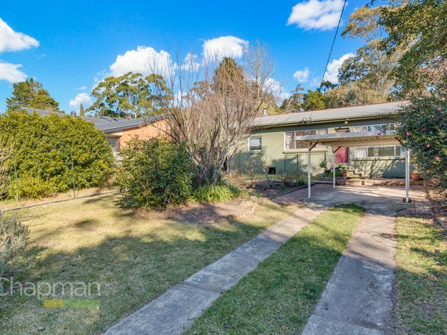 18 Beauford Street, Woodford, NSW 2778