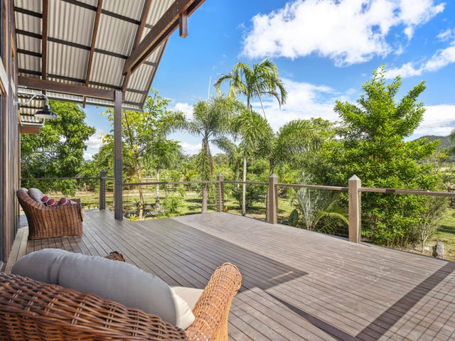 112 Tucker Road, Riordanvale, Qld 4800