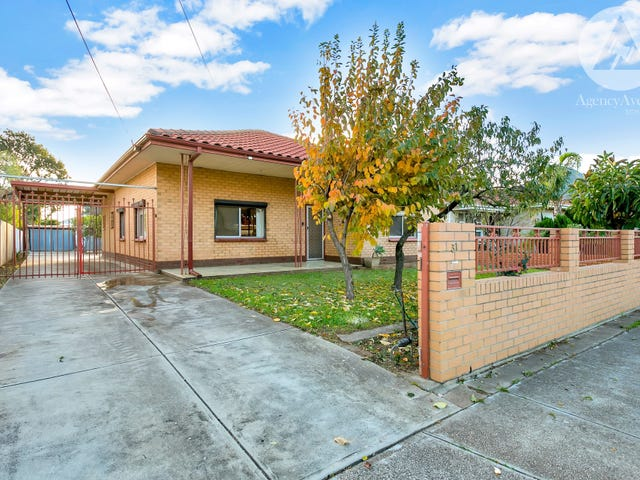 31 McDonnell Avenue, West Hindmarsh, SA 5007