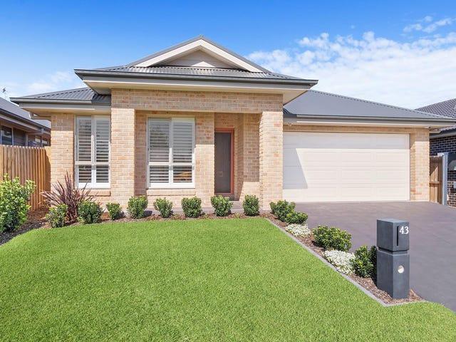 43 Kerrigan Crescent, Elderslie, NSW 2570