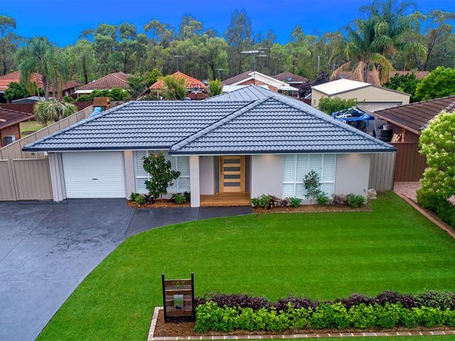 107 Porpoise Crescent, Bligh Park, NSW 2756