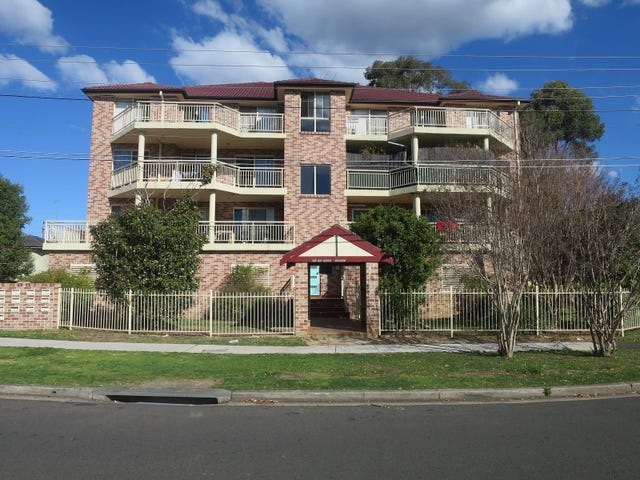 2/187 Sandal Crescent, Carramar, NSW 2163