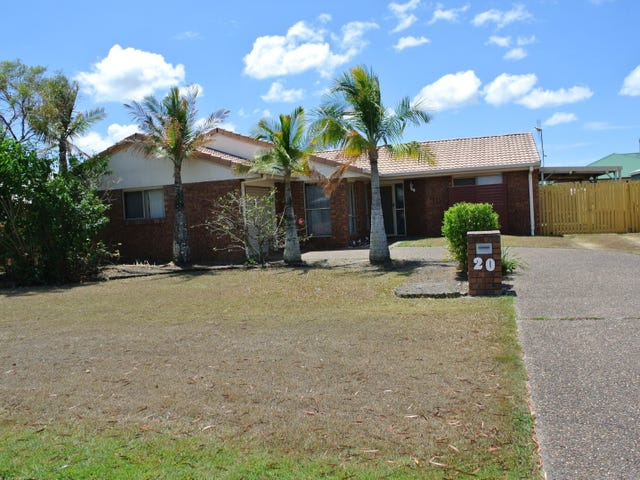 20 Peek Street, Bundaberg North, Qld 4670