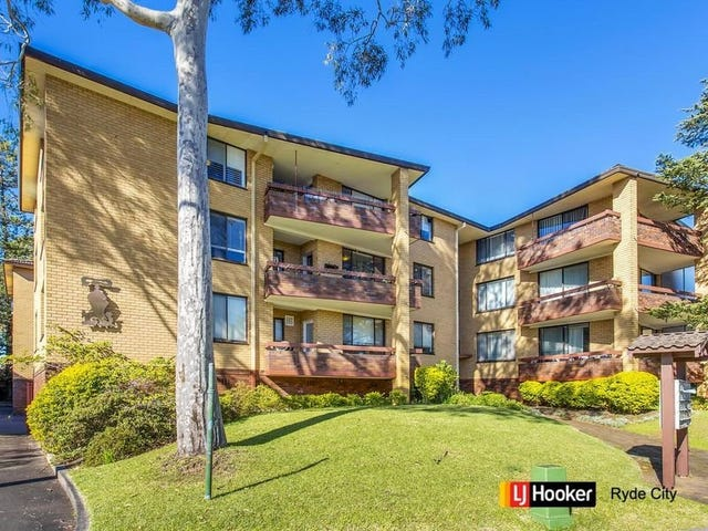 11/66 Oxford Street, Epping, NSW 2121