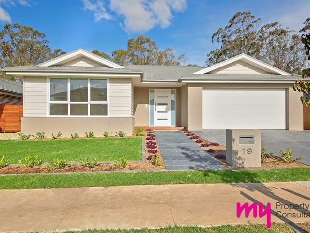 19 Howard Loop, Oran Park, NSW 2570