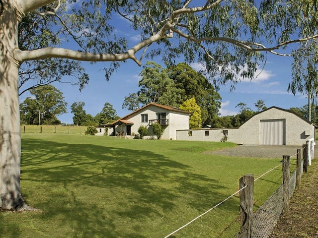 108 Yippin Creek Road, Wauchope, NSW 2446