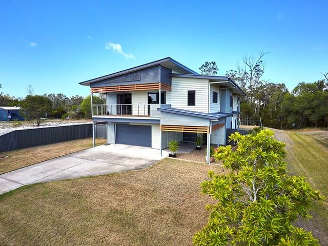 113 Riverview Drive, Burrum Heads, Qld 4659