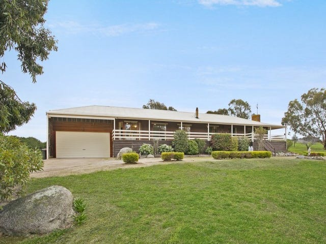 14 Whalan Court, Pyalong, Vic 3521
