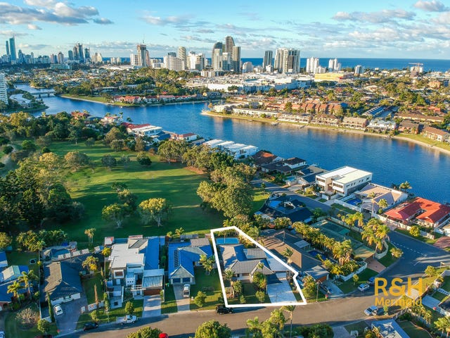 68 VOLANTE CRESCENT, Mermaid Waters, Qld 4218