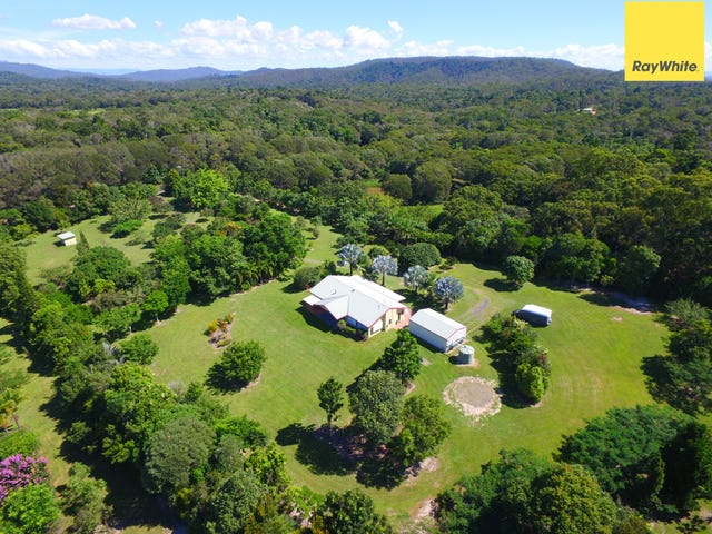 43 Stoney Creek Road, Speewah, Qld 4881