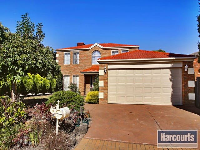 14 Ravenscourt Close, Rowville, Vic 3178