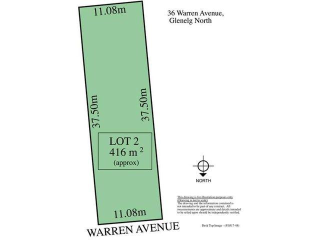 38 Warren Avenue, Glenelg North, SA 5045